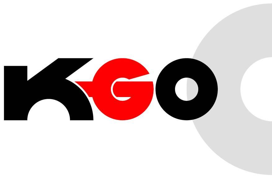 Logo KGO